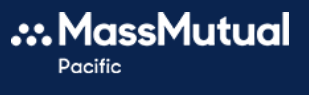 Mass Mutual logo and link