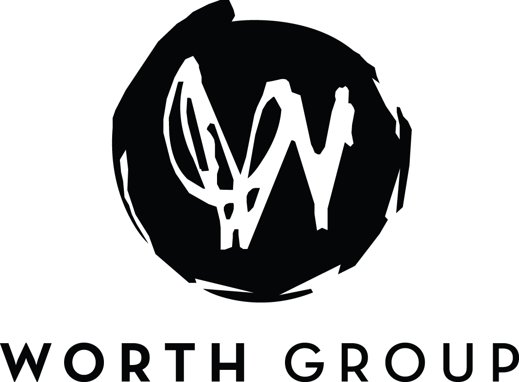 Worth Group logo and link